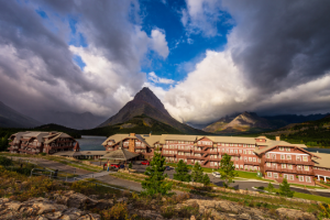Glacier Park Vacation Reviews