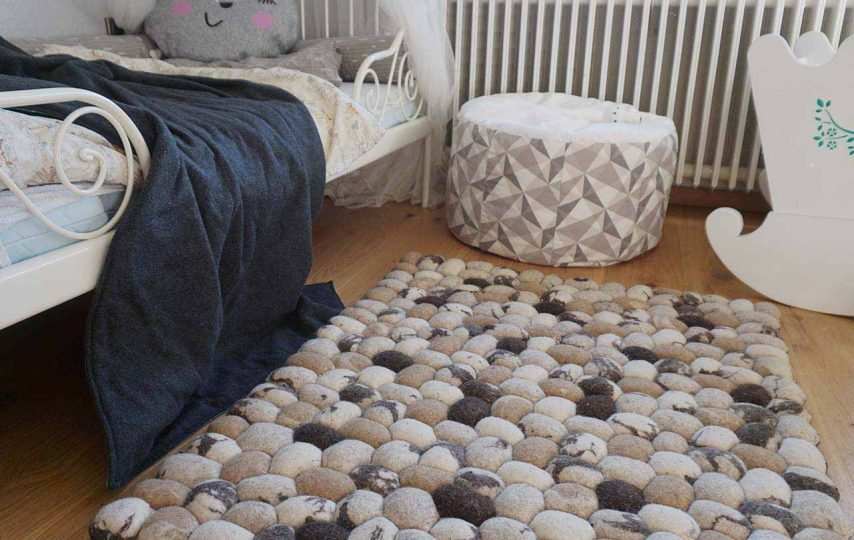 4 Primary Steps For Area Rug Easy